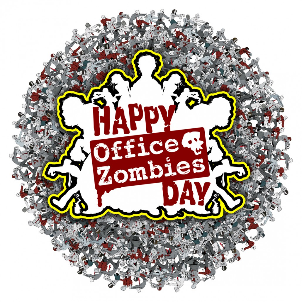 Office Zombies Day 201